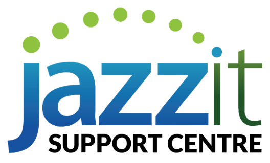 Jazzit Support Centre